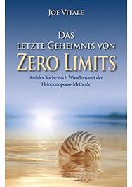 Das letzte Geheimnis von Zero Limits