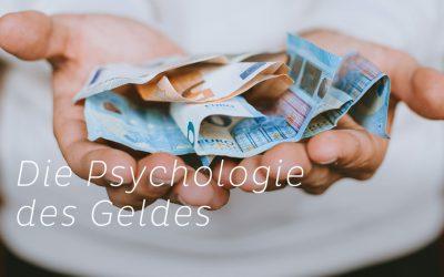 Besser mit Geld umgehen – die innere Einstellung ist wichtig