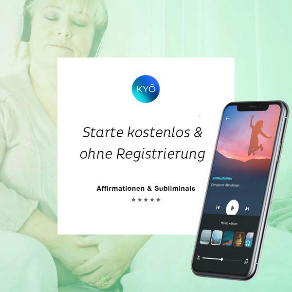KYO App kostenlos laden